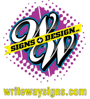 Write Way Signs and Design